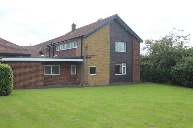 Thumbnail Detached house to rent in St. Pauls Presbytery, Buckstone Crescent, Alwoodley, Leeds