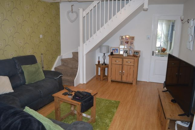 Semi-detached house for sale in Cwrt Y Cadno, Llantwit Major