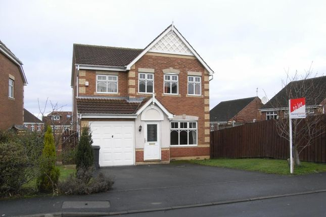 Thumbnail Detached house to rent in Springfield Road, Morley, Leeds, West Yorkshire