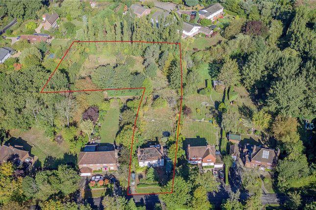 Thumbnail Land for sale in Hillside Road, Pinner, Middlesex