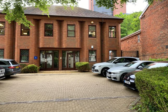 Thumbnail Office to let in 9 The Cloisters, George Road, Edgbaston, Birmingham