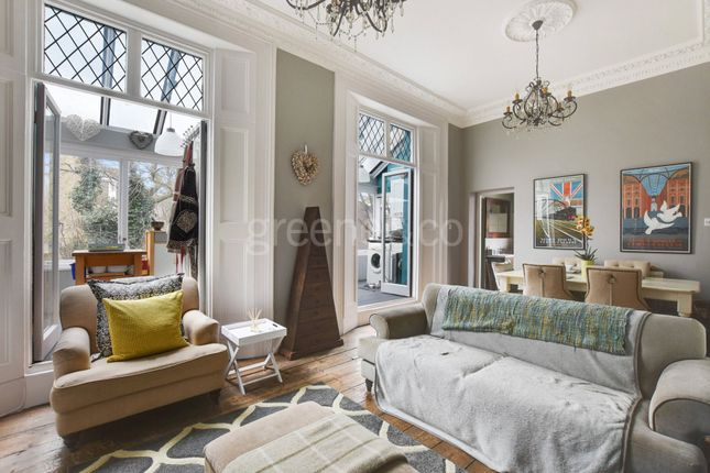 2 bed flat for sale in Camden Road, London