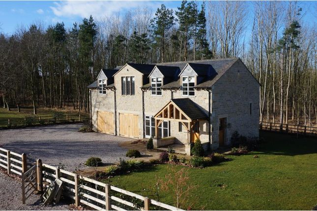 Thumbnail Property to rent in The Coach House, Woodfield Farm, Loxley