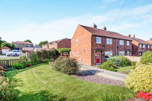 Thumbnail Semi-detached house for sale in Ramsey Road, Middlestown, Wakefield