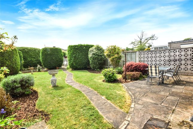 Garden of Chestnut Grove, Joydens Wood DA2