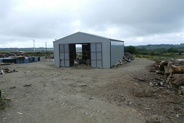 Commercial Property Carmarthen