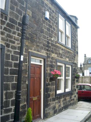 Thumbnail Terraced house to rent in Blacksmith Fold, Bradford