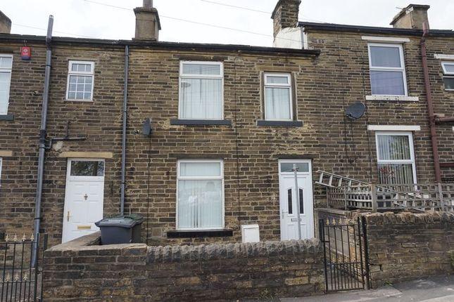 Thumbnail Terraced house to rent in Fleece Street, Buttershaw, Bradford