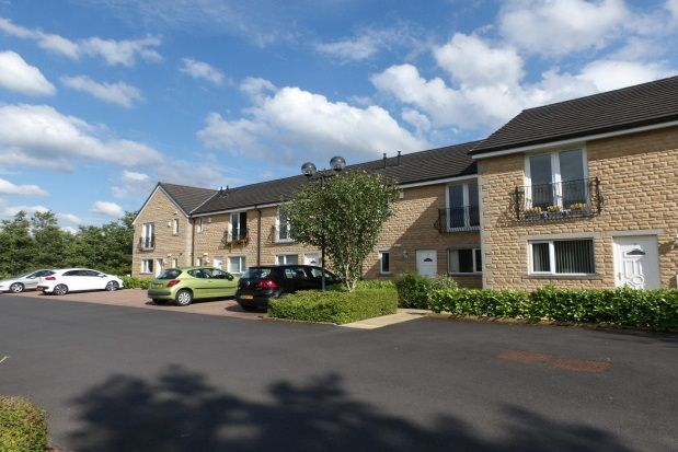 Thumbnail Property to rent in Paddock Top Mews, Colne