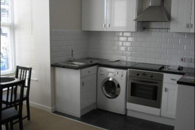 Thumbnail Flat to rent in Aberdeen Drive, Leeds