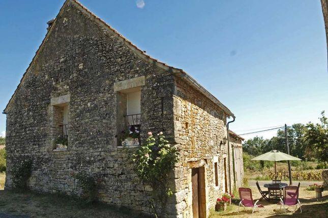 1 bed property for sale in Aquitaine, Dordogne, Florimont Gaumier