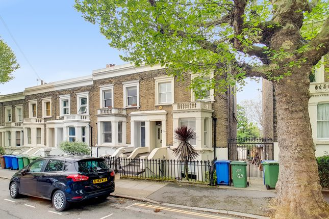Thumbnail End terrace house for sale in Chadwick Road, London