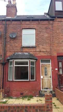 Thumbnail Terraced house to rent in Nowell Avenue, Harehills