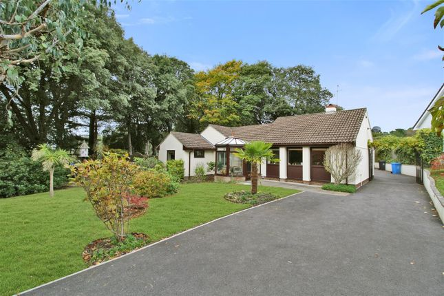 Thumbnail Bungalow for sale in Avalon, Evening Hill, Poole