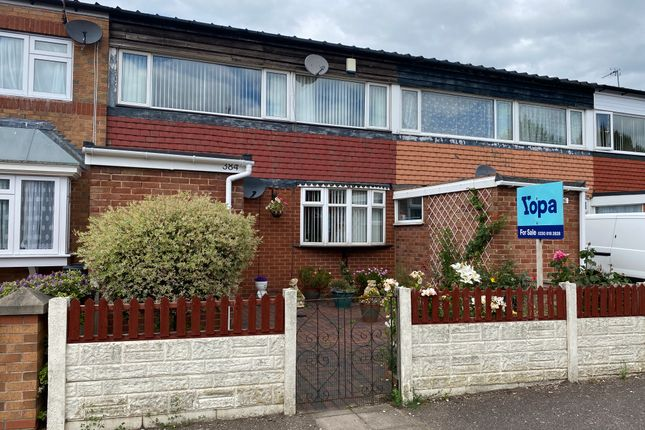 3 bed terraced house for sale in Yatesbury Avenue, Castle Vale, Birmingham B35