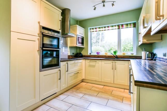 Kitchen of Wythenshawe Road, Manchester, Greater Manchester M23