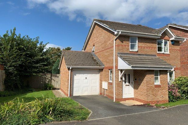 3 bed property to rent in Hill Hay Close, Fowey PL23