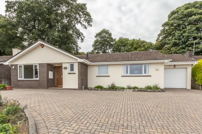 Thumbnail Bungalow for sale in Truro, Cornwall