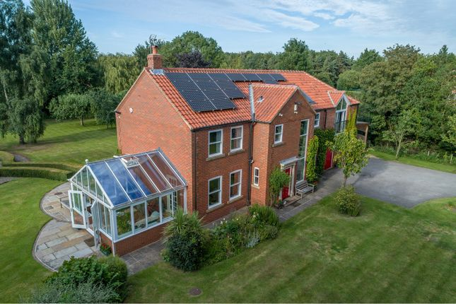 Thumbnail Detached house for sale in Malt Kiln Lane, York