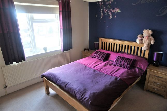 Bedroom One of Yarborough Road, Grimsby DN34