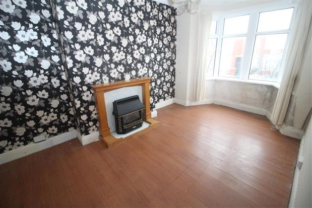 Lounge of Ascot Road, Blackpool FY3