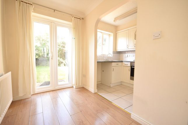 Dining Area of Westons Brake, Emersons Green, Bristol BS16
