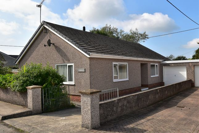 Thumbnail Detached bungalow for sale in Windrush, 13 Fir Grove, Begelly