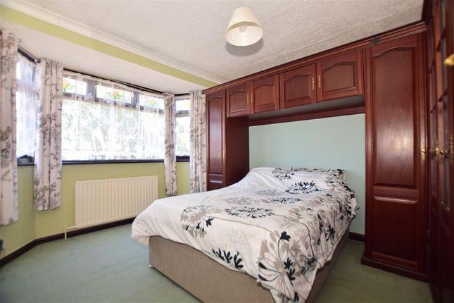 Bedroom 2 of Harold Road, London E4