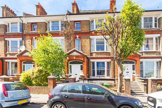 Thumbnail Flat for sale in Birchington Rd, Kilburn, London