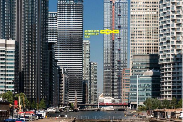 Picture No. 08 of Landmark Pinnacle, Canary Wharf E14
