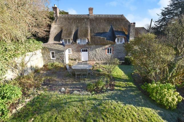 Thumbnail Detached house for sale in Dorchester, Dorset, Somerset