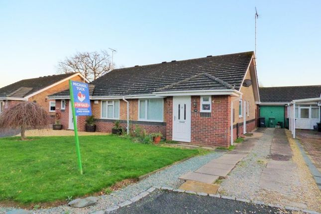 Thumbnail Semi-detached bungalow for sale in Watson Grove, Abbeymead, Gloucester