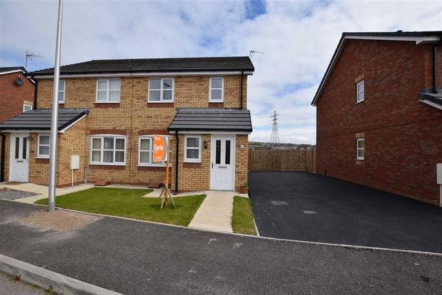 Thumbnail Property to rent in St James Gardens, Barrow In Furness, Cumbria