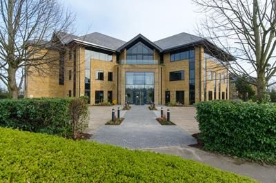 Thumbnail Office for sale in Manor Royal Crawley Business Quarter, Crawley