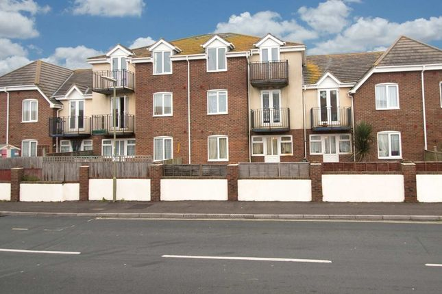 Thumbnail Flat to rent in 129, Southwood Road, Hayling Island