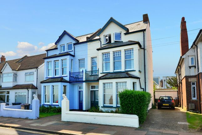 Thumbnail Semi-detached house for sale in Beacon Hill, Herne Bay