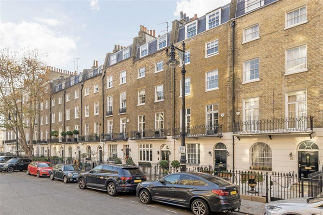 Thumbnail Property for sale in Wilton Place, London