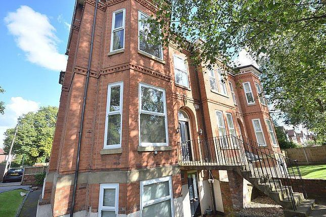 1 bed flat to rent in Washway Road, Sale M33