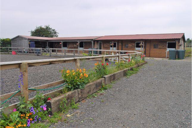 4 Bedroom Barn Conversion For Sale 44524530 Primelocation