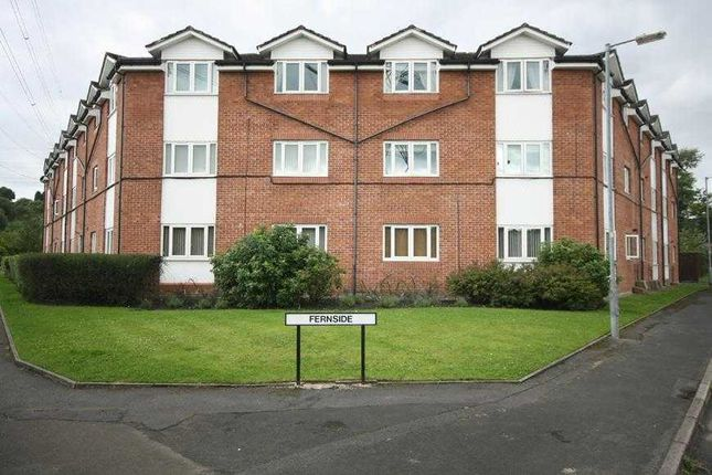 Thumbnail Flat to rent in Fernside Court, Fernside, Radcliffe, Manchester