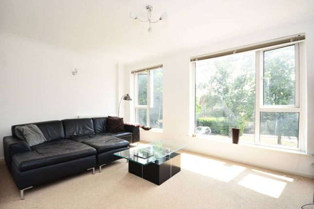 Thumbnail Property to rent in Thurlow Park Road, West Dulwich