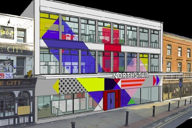 Thumbnail Office to let in Northstar, 135-141 Oldham Street, Manchester, Greater Manchester
