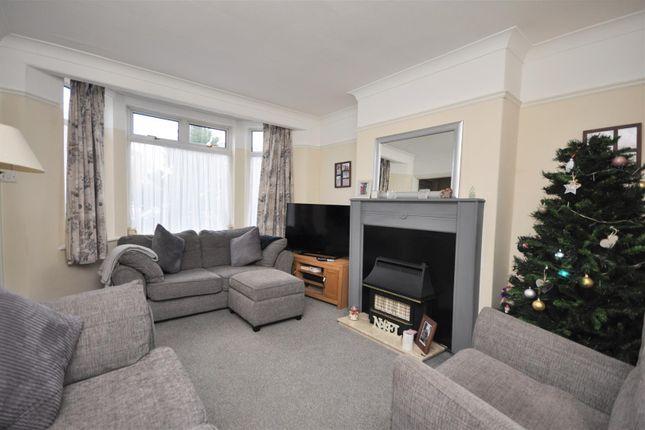 Living Room of Lilac Avenue, Off Hull Road, York YO10