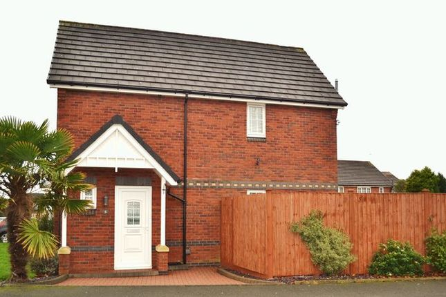 Thumbnail Semi-detached house to rent in Aster Drive, Kirkby, Liverpool