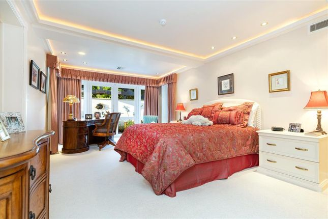 Bedroom of Higher Broad Oak Road, West Hill, Ottery St. Mary, Devon EX11