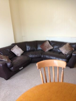 Thumbnail Terraced house to rent in 95, King Edwards Road, Swansea