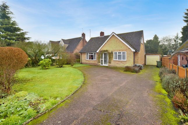 Thumbnail Detached bungalow for sale in Greenfields, Gosfield, Halstead