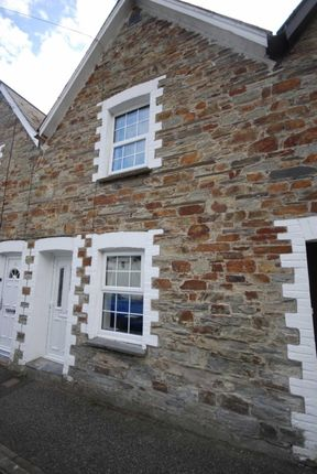 Thumbnail Terraced house to rent in Riversdale, Wadebridge