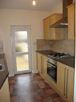 Thumbnail Terraced house to rent in Blewitt Street, Baneswell