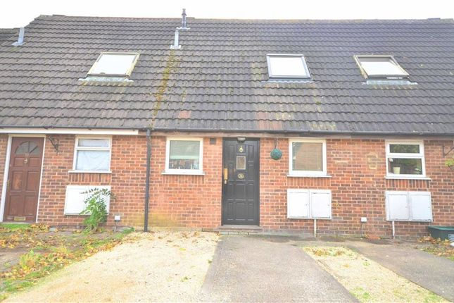 Thumbnail Terraced house for sale in Aston Grove, Cheltenham, Gloucestershire